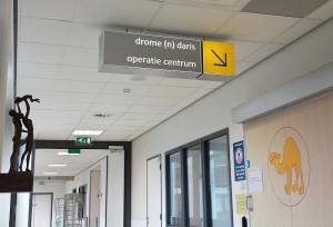 operatiekamer WKZ