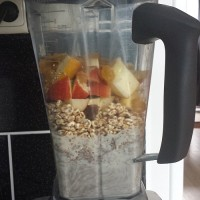 blended diet, eigen sondevoeding maken
