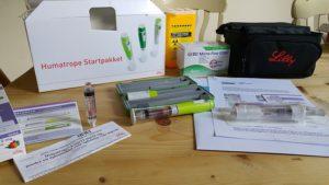 humatroop-startpakket